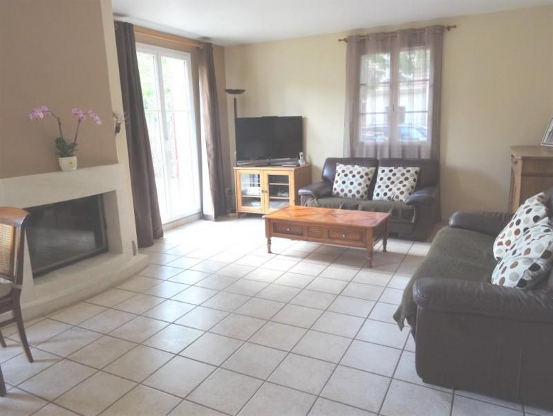 Vente maison / villa Élancourt 428000€ - Photo 2