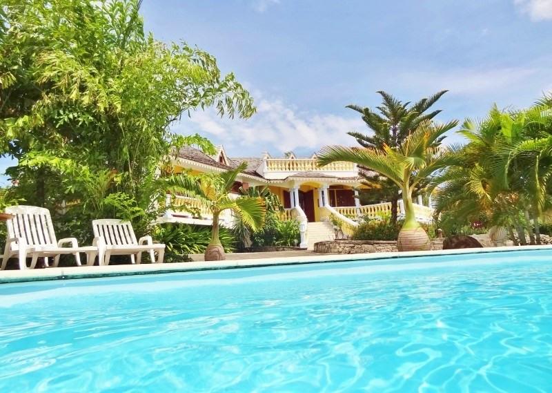 Vente de prestige maison / villa St francois 2750000€ - Photo 9