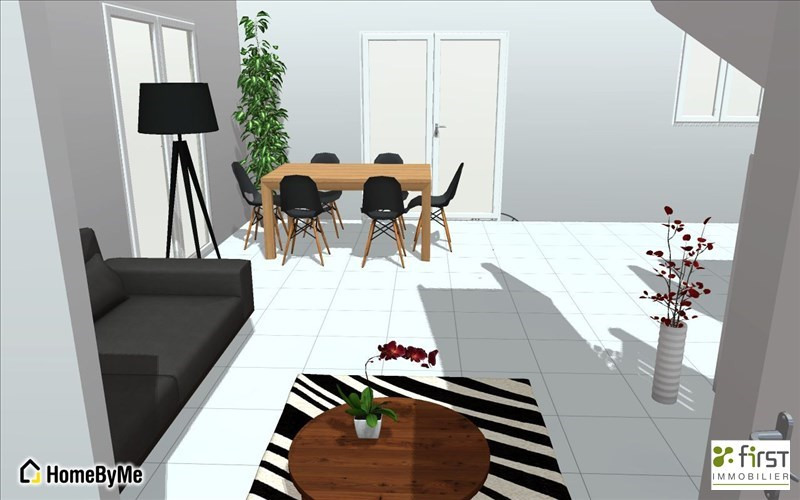 Venta  casa Hauteville sur fier 239900€ - Fotografía 1
