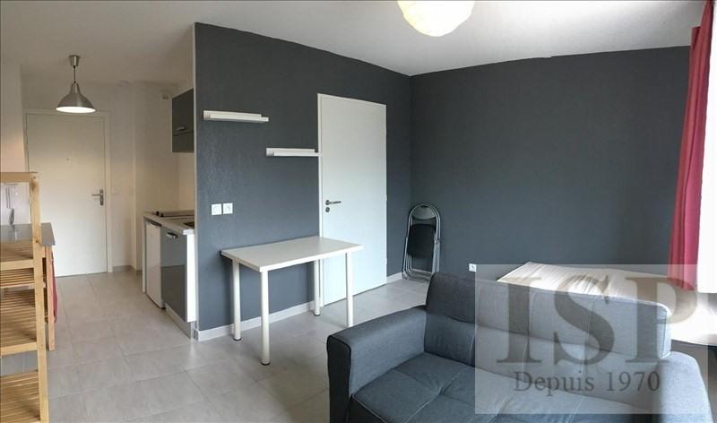 Location appartement Aix en provence 590€ CC - Photo 8