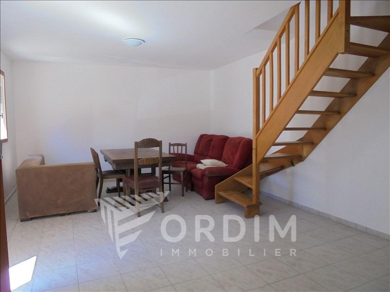 Vente maison / villa Neuvy sur loire 62000€ - Photo 6