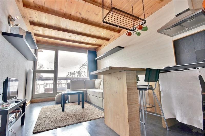 Investment property apartment Les arcs 98000€ - Picture 1