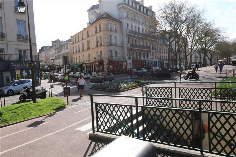 Commercial property sale shop Versailles 245000€ - Picture 1