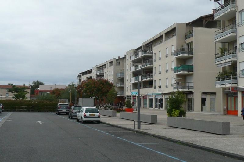 Vente parking Craponne 10000€ - Photo 2