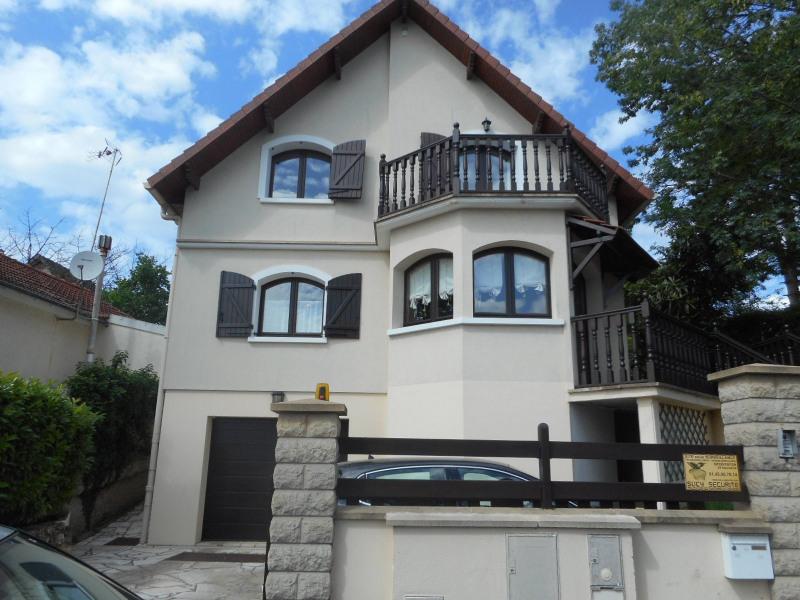 Revenda casa Sucy en brie 495000€ - Fotografia 1