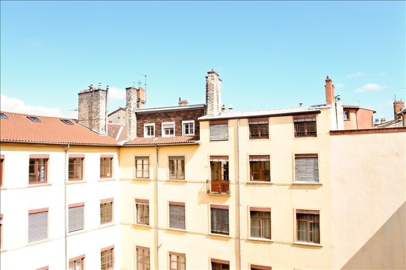 Revenda residencial de prestígio apartamento Lyon 2ème 599000€ - Fotografia 7