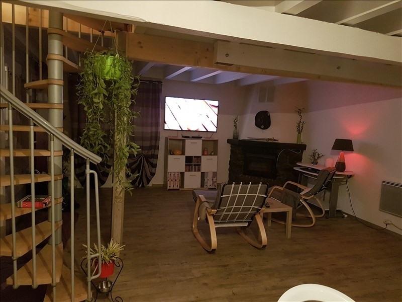 Vente maison / villa Copponex 315000€ - Photo 2