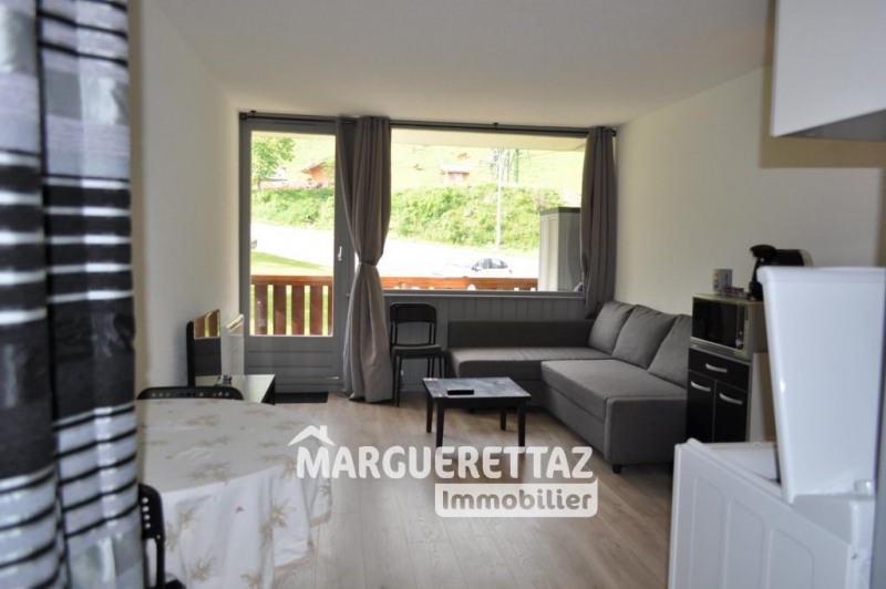 Vente appartement Viuz-en-sallaz 55 900€ - Photo 1