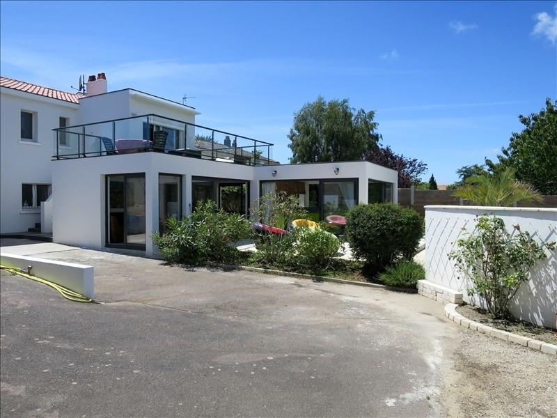 Vente maison / villa Chateau d olonne 402300€ - Photo 3