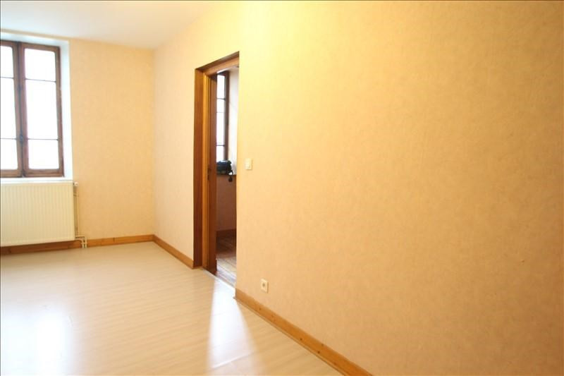 Vente appartement Chambery 132 900€ - Photo 10