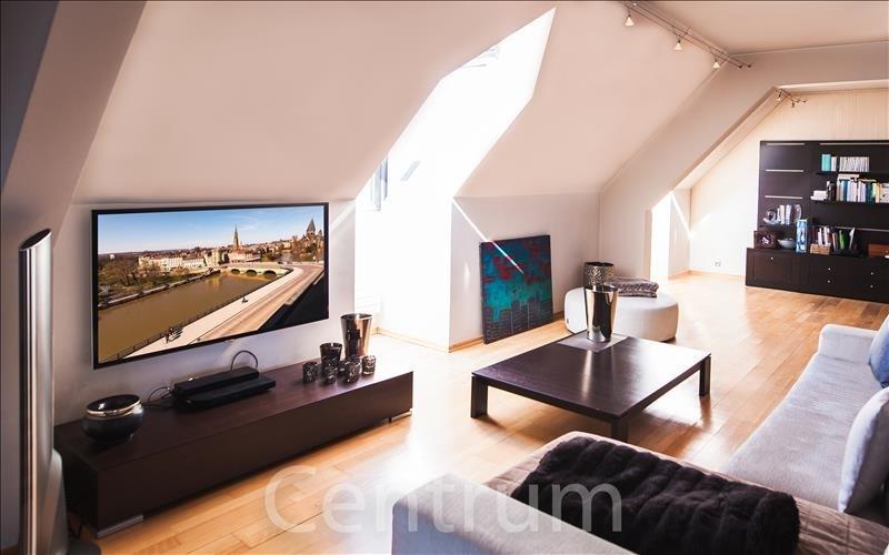 Verkoop  appartement Metz 495000€ - Foto 3