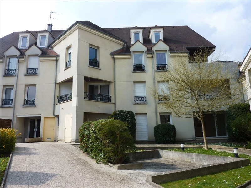 Location appartement Verrieres le buisson 890€ CC - Photo 1