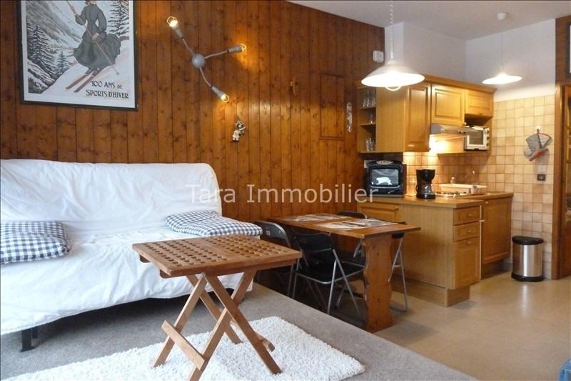 Vendita appartamento Chamonix mont blanc 187000€ - Fotografia 3