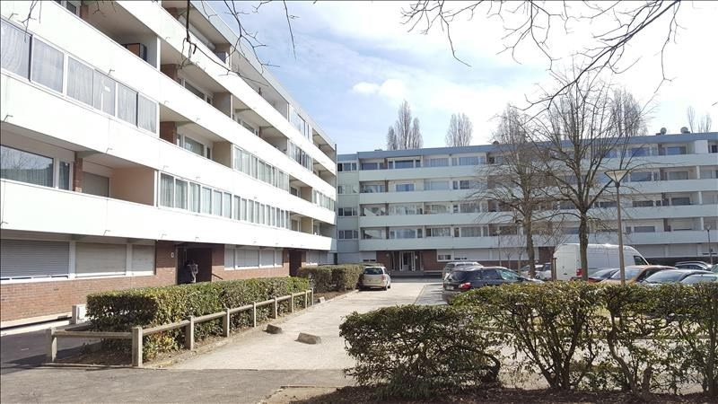 Sale apartment Villiers le bel 134000€ - Picture 2