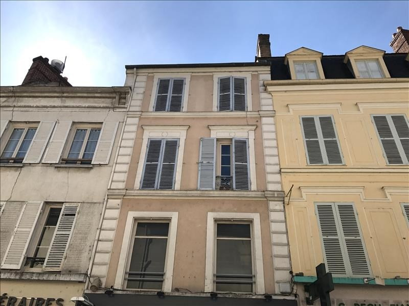 Sale apartment Melun 85200€ - Picture 6