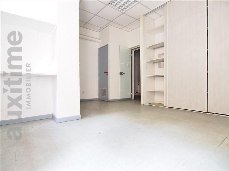 Rental empty room/storage Marseille 2ème 1000€ +CH/ HT - Picture 2