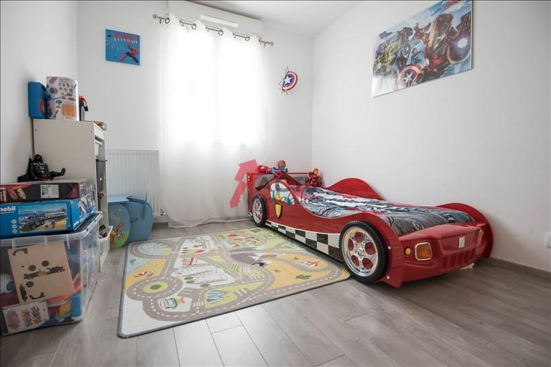 Vente maison / villa Fleury merogis 257000€ - Photo 4