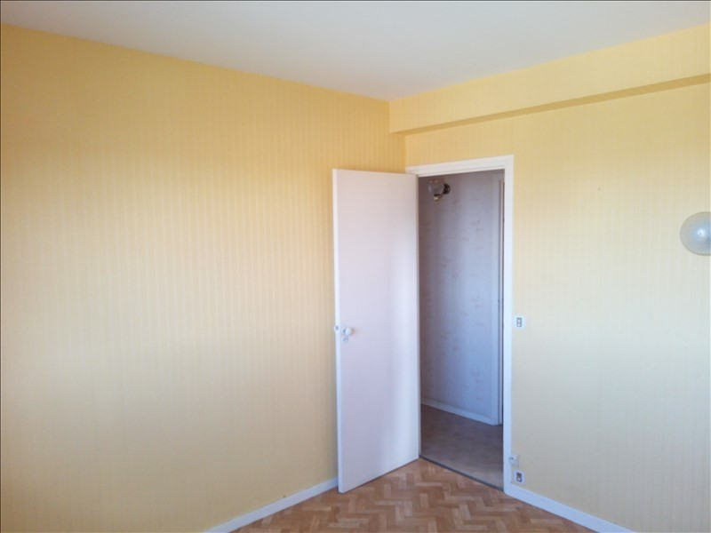 Vente appartement Le mans 71 750€ - Photo 4