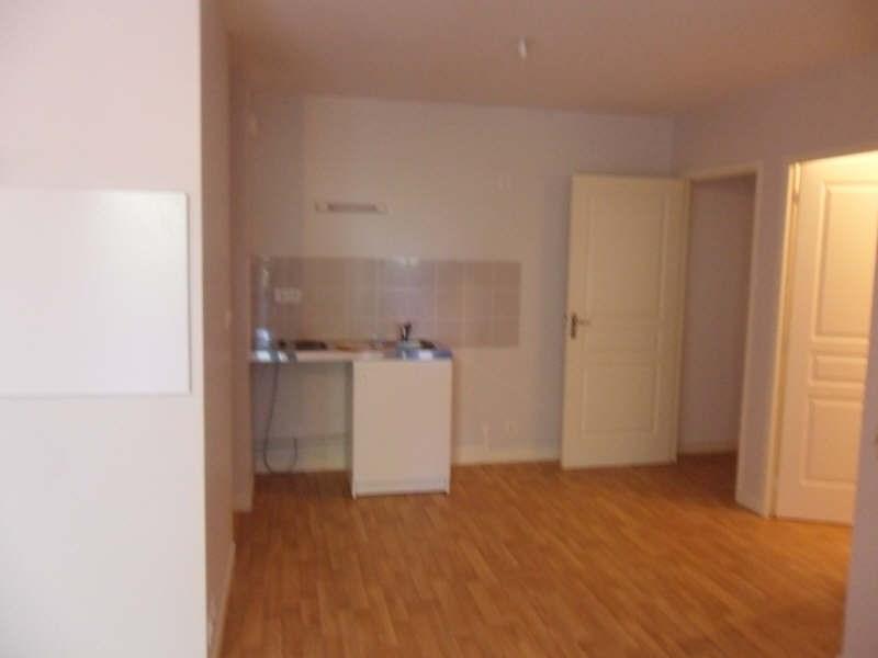 Rental apartment St benoit 510€ CC - Picture 8