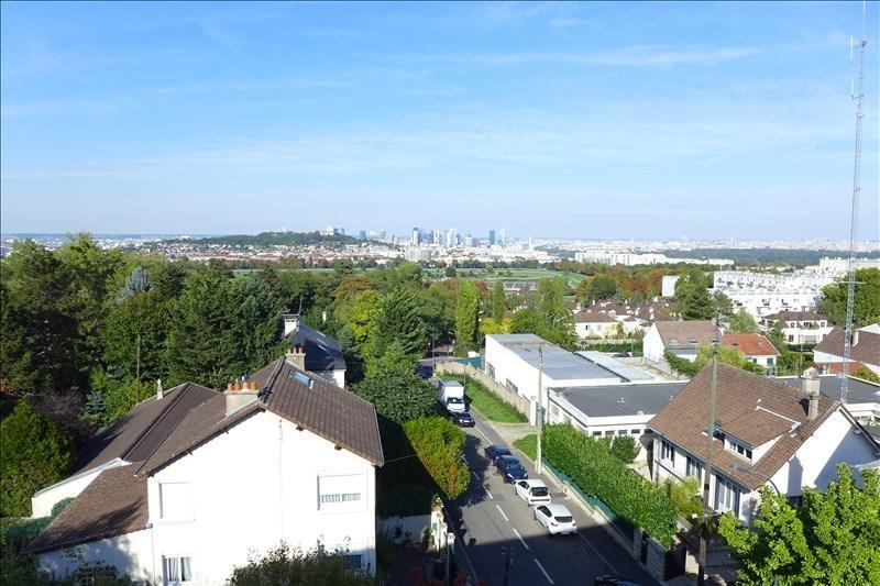 Rental apartment Garches 1690€ CC - Picture 7