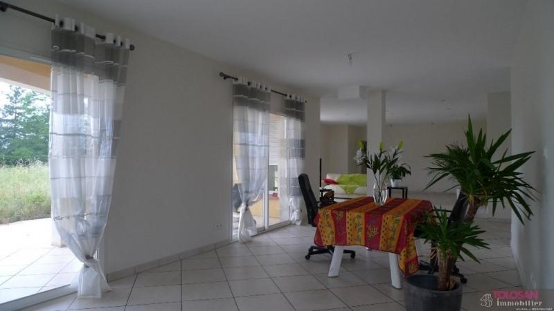 Vente maison / villa Escalquens secteur 498750€ - Photo 5