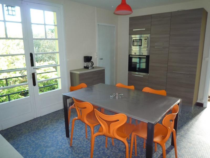 Vacation rental apartment Sanguinet 300€ - Picture 2