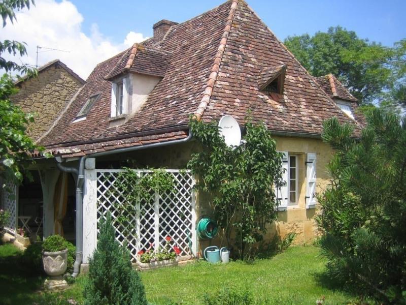 Vente maison / villa Lalinde 180000€ - Photo 2