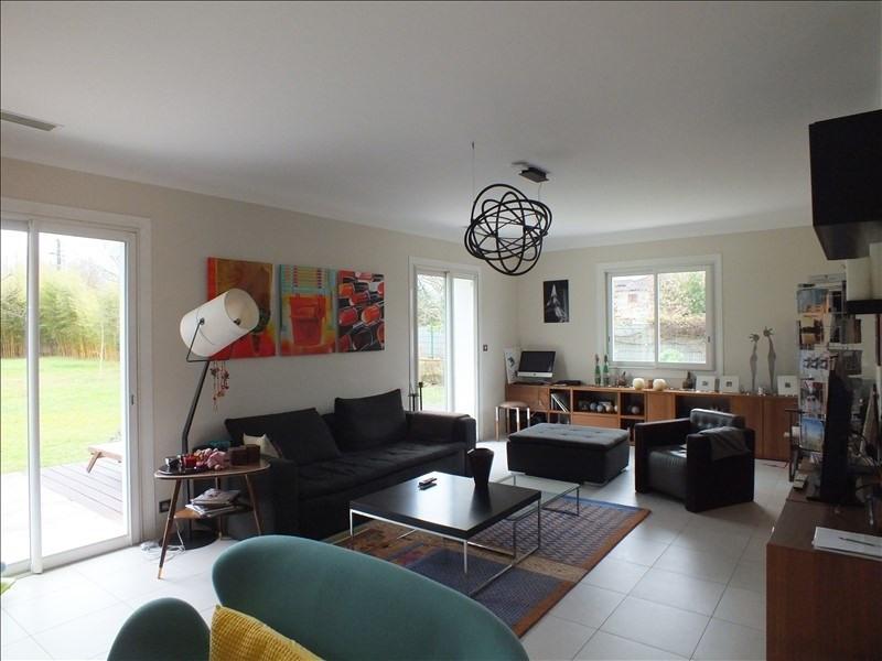 Vente maison / villa Montauban 297000€ - Photo 9