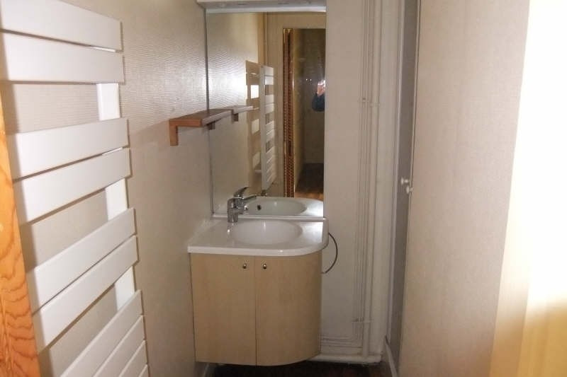 Rental apartment Soissons 430€ CC - Picture 4
