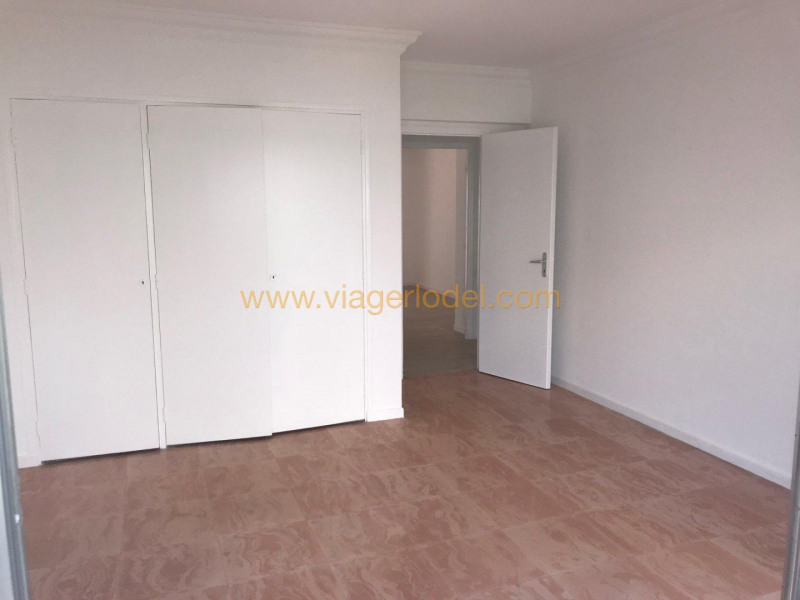Viager appartement Cannes 150000€ - Photo 5