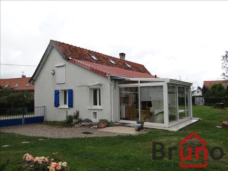 Revenda casa Vironchaux 132500€ - Fotografia 3