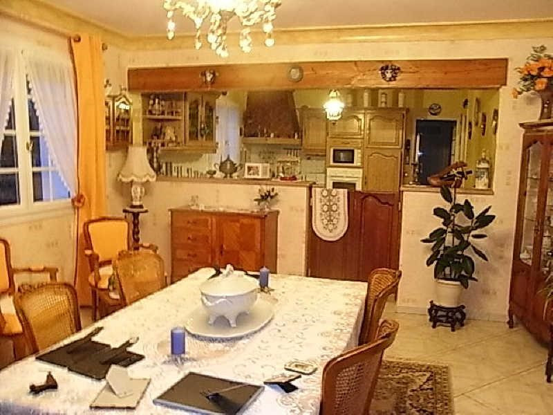 Sale house / villa Le gua 332000€ - Picture 4