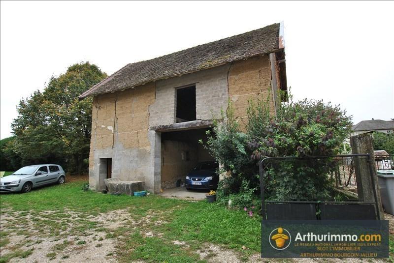 Vente maison / villa Dolomieu 195000€ - Photo 9