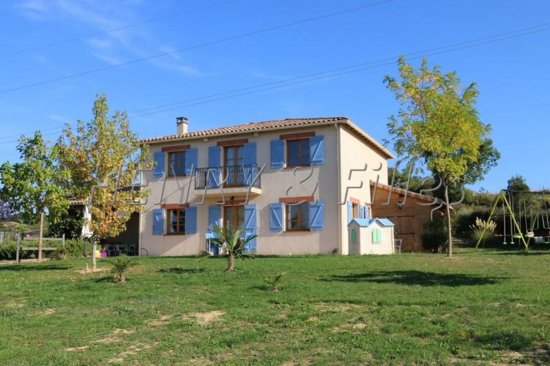 Sale house / villa L'isle-en-dodon 294000€ - Picture 1
