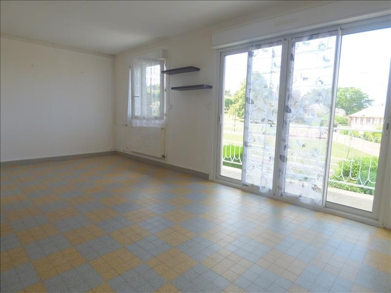 Sale apartment Villers-sur-mer 133 000€ - Picture 2