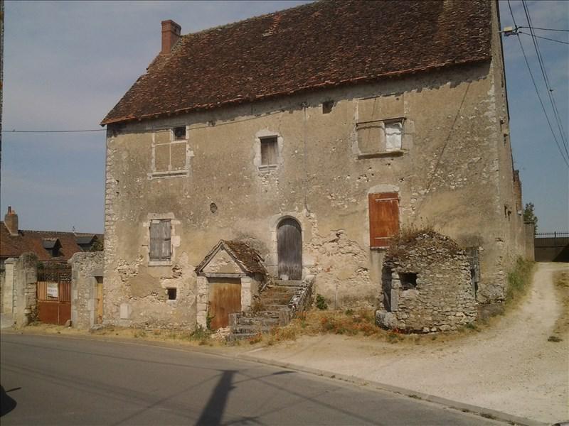 Sale house / villa Vineuil 192000€ - Picture 1
