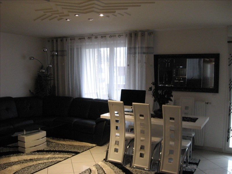 Sale apartment Grenoble 229000€ - Picture 3