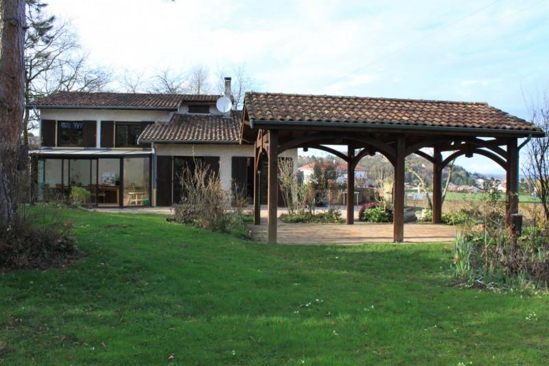 Vente maison / villa Jardin 339000€ - Photo 1