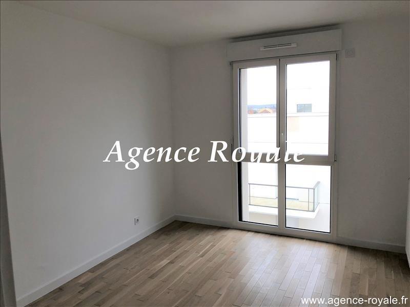 Sale apartment St germain en laye 755000€ - Picture 3