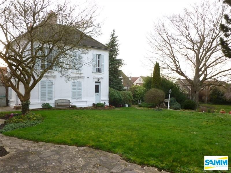Deluxe sale house / villa Mennecy 1155000€ - Picture 4