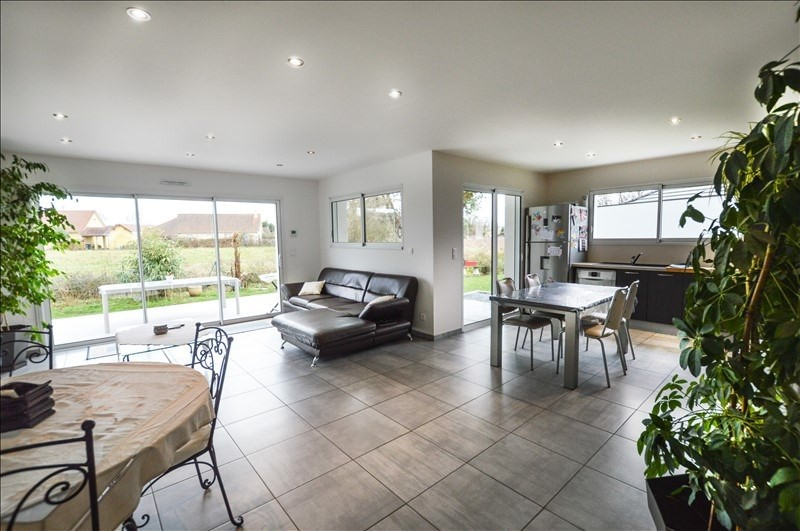 Sale house / villa Lescar 285140€ - Picture 1