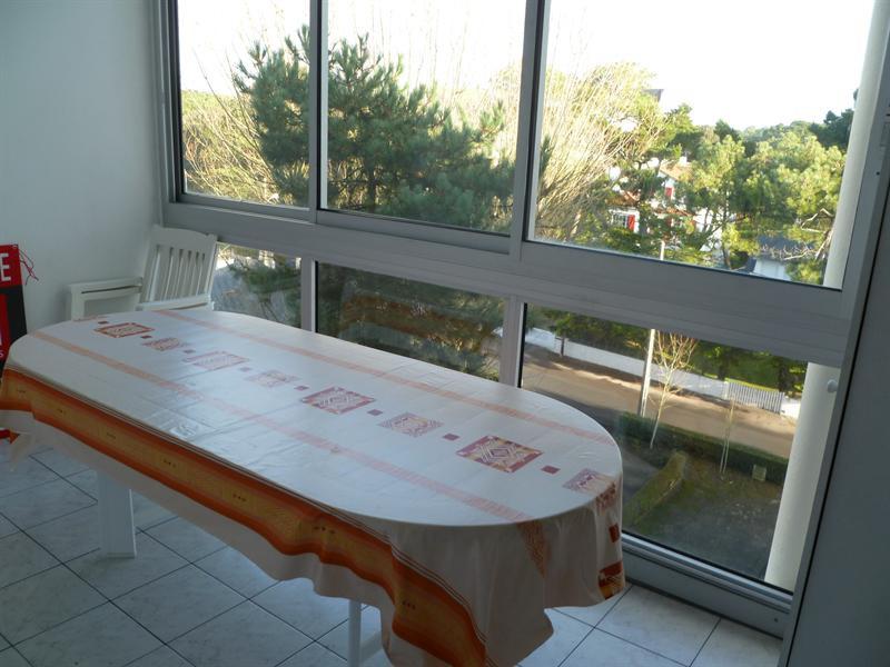 Vacation rental apartment La baule-escoublac 434€ - Picture 10