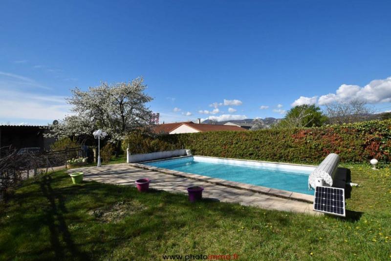 Sale house / villa Cebazat 336000€ - Picture 2