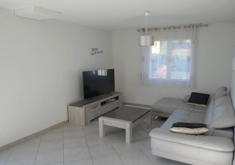 Sale house / villa Saint-pierre-en-faucigny 360000€ - Picture 3