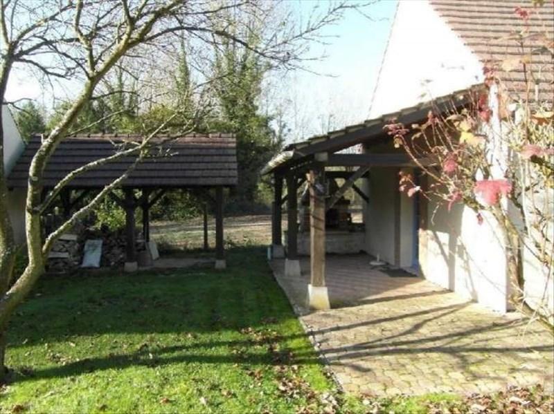 Sale house / villa Pierrefonds 235000€ - Picture 4