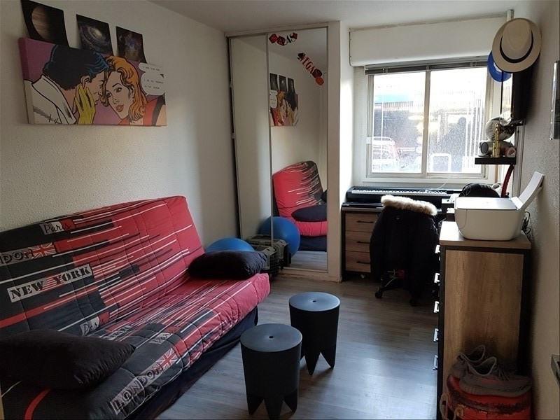 Revenda apartamento Le golfe juan 259000€ - Fotografia 6