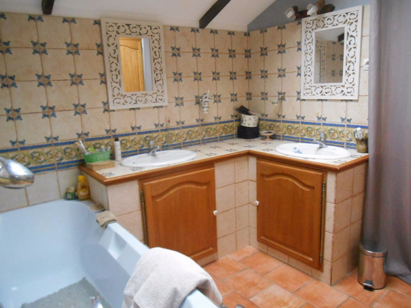 Sale house / villa Gaudechart 219000€ - Picture 6