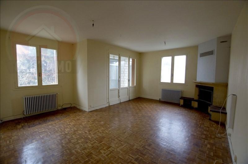 Sale house / villa Gardonne 130000€ - Picture 6