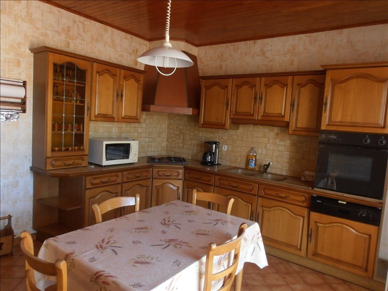 Sale house / villa St germain du plain 168 000€ - Picture 2