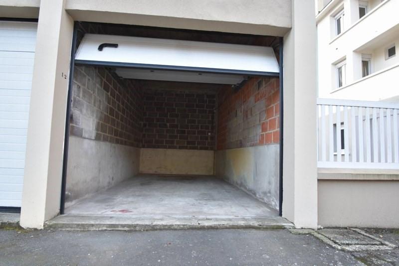 Vermietung parkplatz/box St lo 55€ +CH - Fotografie 3